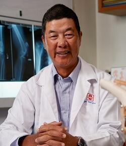 Dr. Tan Boon Hoo