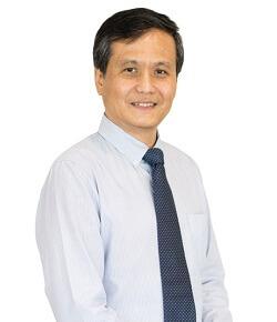 Dr. Tan Boon Khim