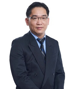 Dr. Tan Boon Seang