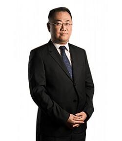 Dr. Tan Huck Joo