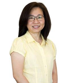 Dr. Tan Lye Suan
