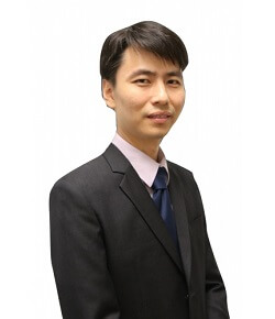 Dr. Tay Chee Geap