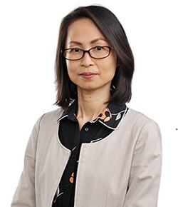 Dr. Teh Yew Ching