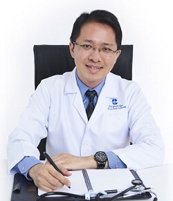 Dr. Teoh Ching Soon