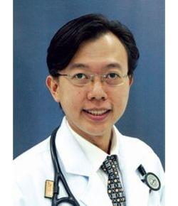 Dr. Teoh Kum Faut
