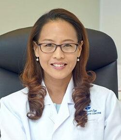 Dr. Teoh Mei Shi