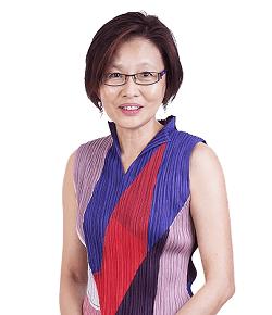 Dr. Teresa Chow