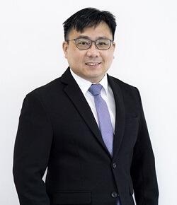 Dr. Tho Lye Mun