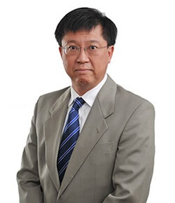 Dr. Timothy Khor