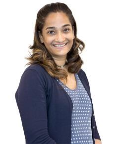 Dr. Uma Sothinathan