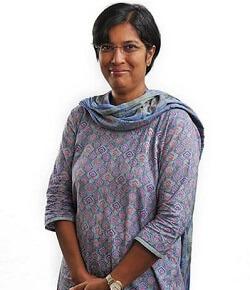 Dr. Vasanthie