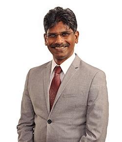 Col. (R) Dr. Vejayan Rajoo