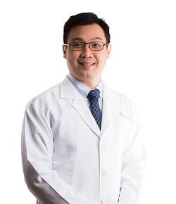 Dr. Victor Ooi Keat Jin