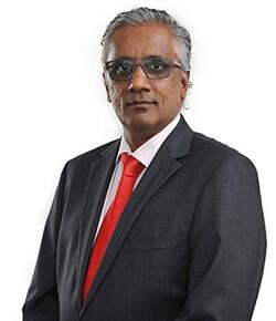 Dr. Vimal K. Vasudeavan