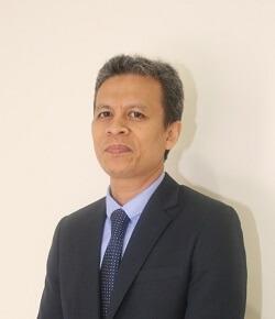 Dr. Wan Najmi Wan Daud