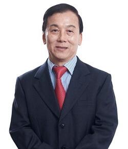 Dr. Wong Kai Cheng