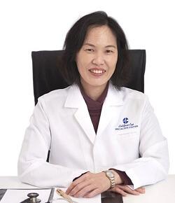 Dr. Wong Mei Wan