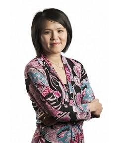 Dr. Wong Ming
