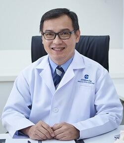 Mr. Wong Thai Er