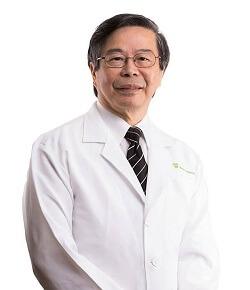 Prof. Dr. Wong Twee Juat