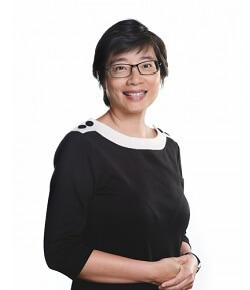 Dr. Wong Yat May