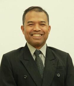 Dr. Yaacob Abas
