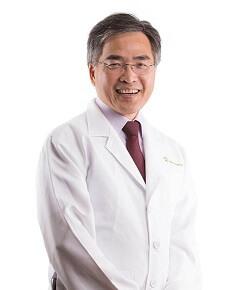 Dr. Yeoh Joon Kuan