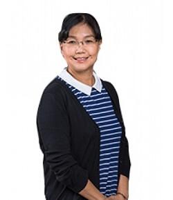 Dr. Yip Cheng Wan Rosalie