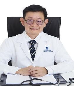 Dr. Yoon Chee Kin