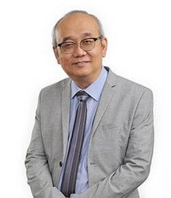 Dr. Yoong Meow Foong