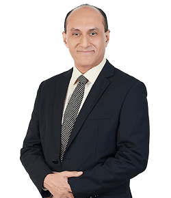 Dato'Dr. Zulkharnain Ismail