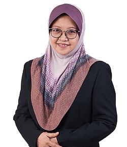 Dr. Zuraidah Ibrahim