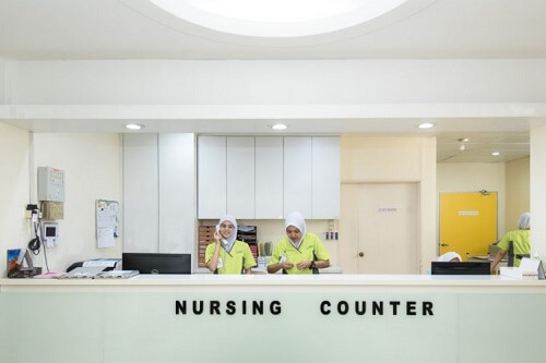 Georgetown Specialist Hospital Penang