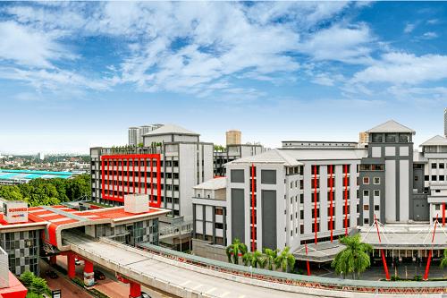 Sunway Medical Centre Kuala Lumpur