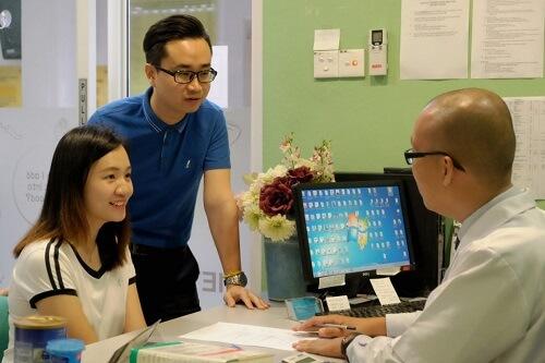 Mount Miriam Cancer Hospital Penang