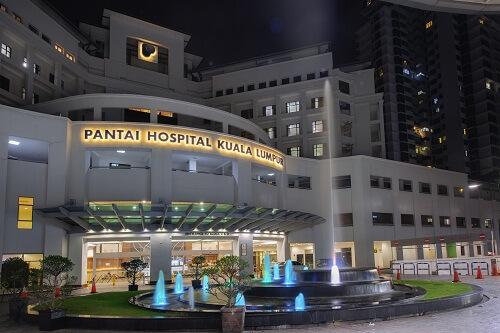 Pantai Hospital Kuala Lumpur